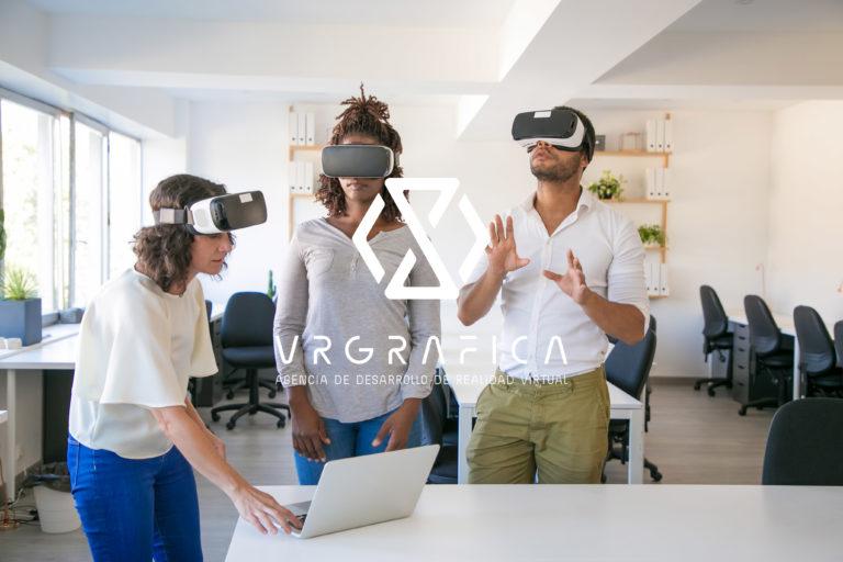 La realidad virtual da oxígeno a las inmobiliarias pese a caer su actividad un 60% por la crisis del coronavirus